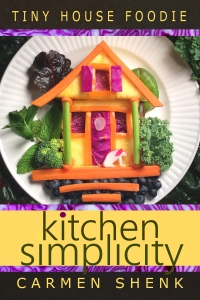 Kitchen Simplicity Cover 10242017