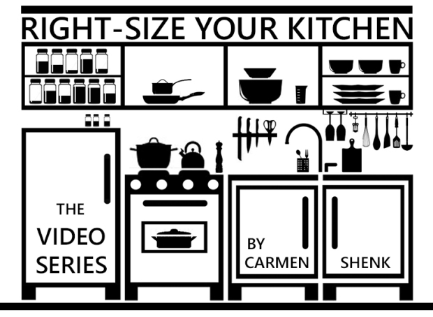 Right Size Your Kitchen Video Series Logo_1